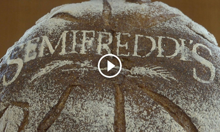 Bank of the West Annual Report - The story of Semifreddi's, the Bay Area's Family Bakery